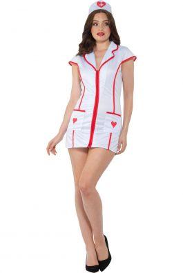 Sexy Nurse - S