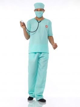 Doctor - S