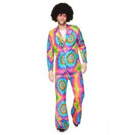 Tye Dye Suit - L