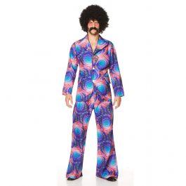 Boho Suit - L