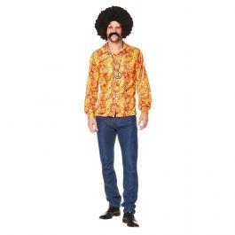 Groovy Shirt - L