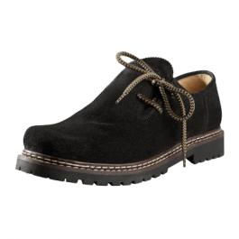 Oktoberfest Shoes Black - 43