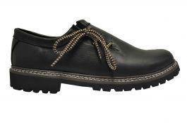 Oktoberfest Shoes Darkbrown - 47