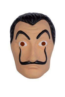 Mask Dali 'la Casa de Papel'