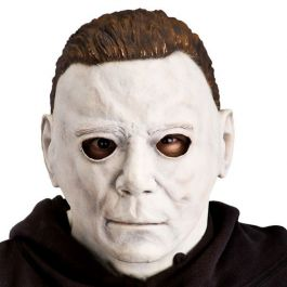 Latex zombie mask