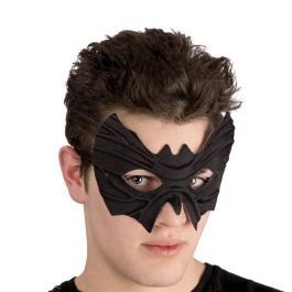 Fabric bat eyemask in pbh