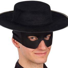 Knight fabric eyemask in pbh