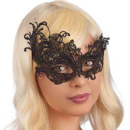 Lace Mask in pbh (TU)