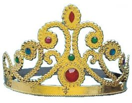 Crown gold in pbh