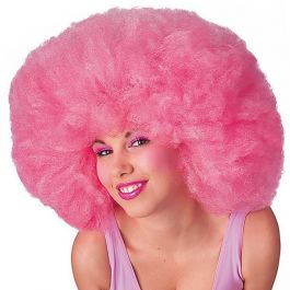 Africa rosa wig in pb