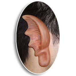 Alien ears (pb)