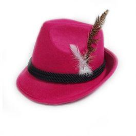 Bayern Hat Pink