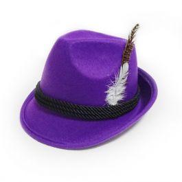 Bayern Hat Purple
