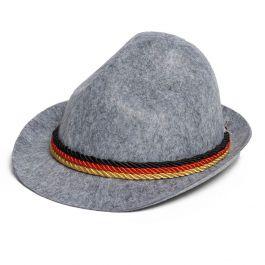 Tiroler Hat Grey Germany