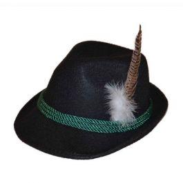 Bayern Hat Black