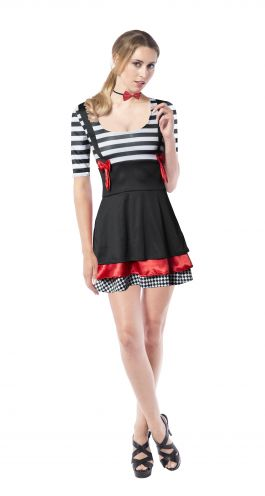 Mime Girl - S/36