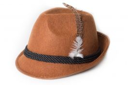 Bayern Hat Brown