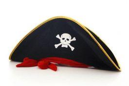 Pirate hat