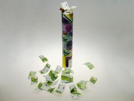 Partypopper money 30cm