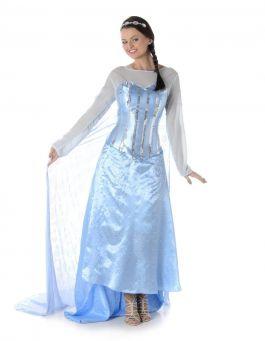 Ice Princess - L