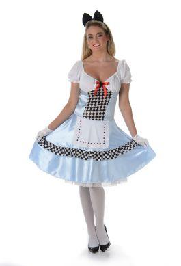 Alice - M