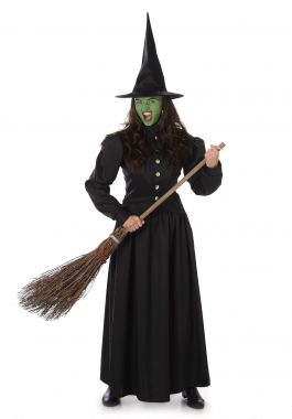 Wicked Witch - S