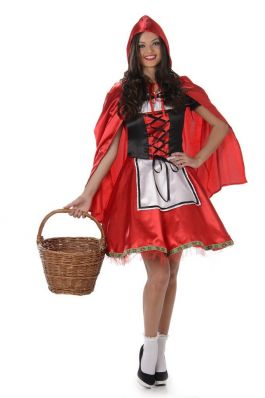 Red Riding Hood - XS