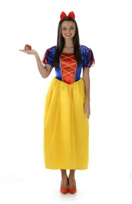 Snow White - S