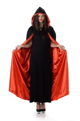 Deluxe Cape - One-Size