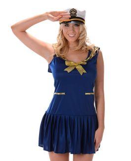 Sailor Girl - M