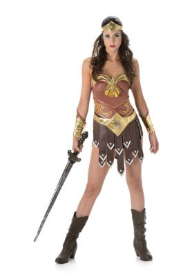 Gladiator Girl - XL