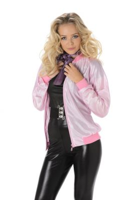 Pink Lady Jacket - XL