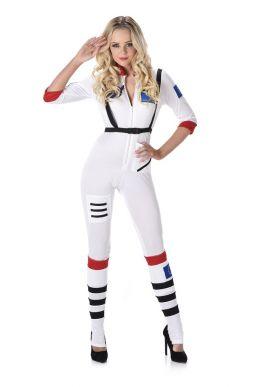 Female Astronaut - XS