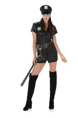 Sexy Cop - M