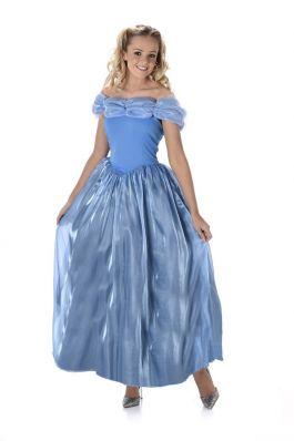 Cinderella - M