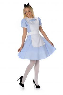 Fairytale Alice - S
