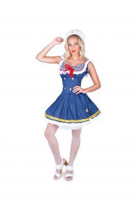 Sassy Sailor - XS