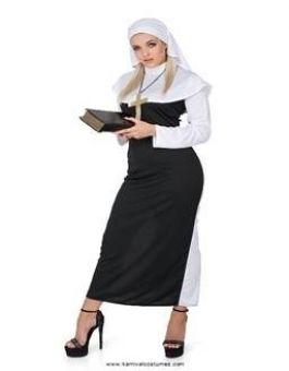 Nun - XL