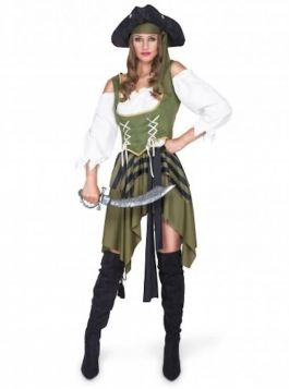 Pirate Girl - M