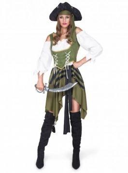 Pirate Girl - L