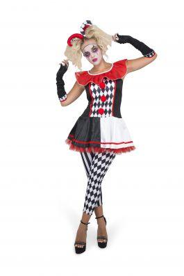 Carnival Jester - S