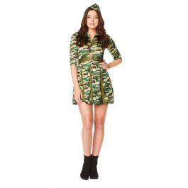 Soldier Dress - XS