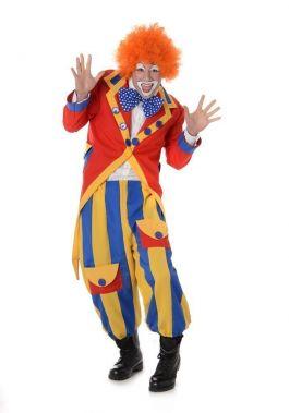 Clown - XL