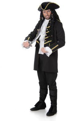 Black Pirate - L