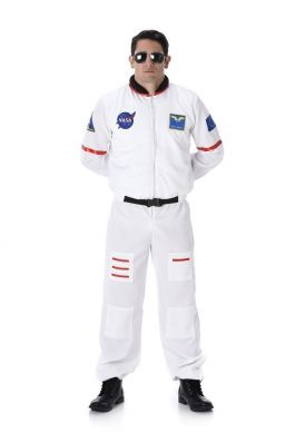Male Astronaut - XL