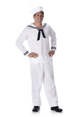 Sailor Guy - S