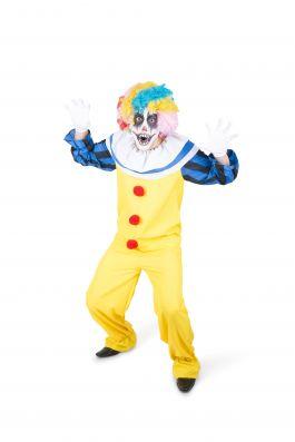 Scary Clown - S