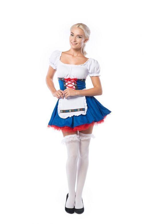 Oktoberfest Dress Maren
