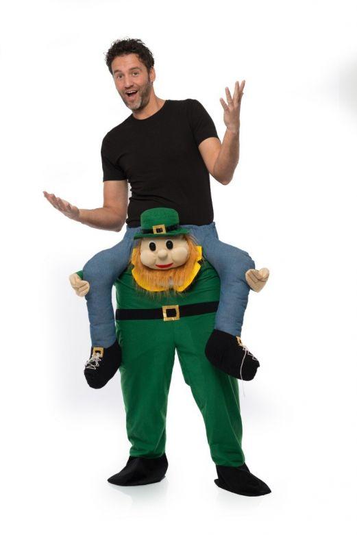 Ride on Irish man - One-Size