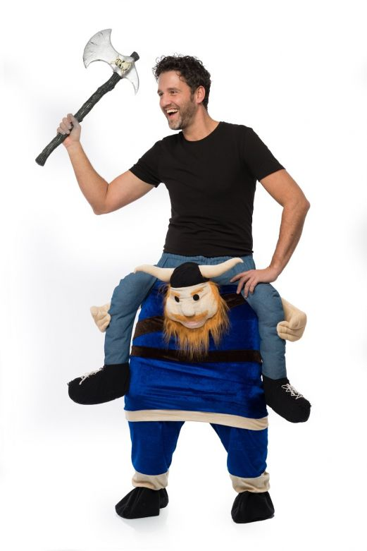 Ride on Viking - One-Size